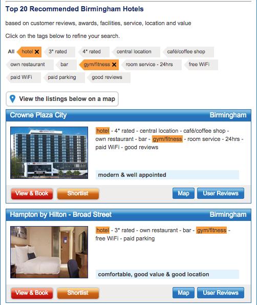 Datasets - Extend your websites data model
